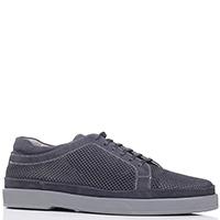 Спортивные туфли Aldo Brue темно-синего цвета, фото