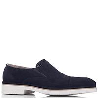 Черные туфли Aldo Brue без шнуровки, фото