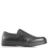 Туфли Aldo Brue черного цвета, фото