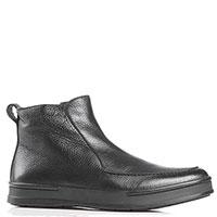 Ботинки Aldo Brue черного цвета на меху, фото