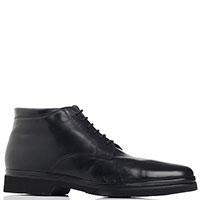 Зимние ботинки Aldo Brue на шнуровке, фото
