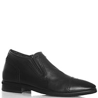 Туфли-броги Mirco Ciccioli с декором-перфорацией, фото