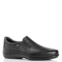 Утепленные туфли Good Man черного цвета, фото