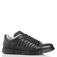Утепленные кроссовки FABI черного цвета, фото