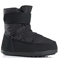 Ботинки-луноходы Bogner Davos на шнуровке и липучке, фото