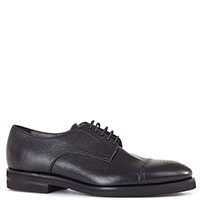 Мужские туфли Henderson Baracco с перфорацией, фото
