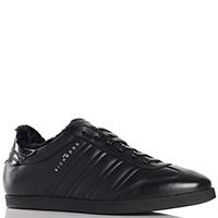 Утепленные кроссовки John Richmond черного цвета, фото