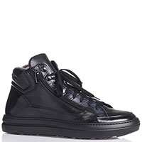 Утепленные ботинки Mirage с боковой молнией, фото