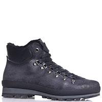 Ботинки Bogner черного цвета, фото
