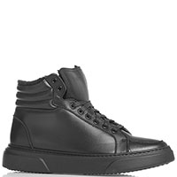 Мужские ботинки Stokton в черном цвете, фото