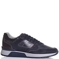 Мужские кроссовки Nero Giardini синего цвета, фото