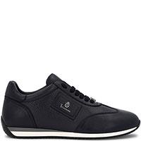 Спортивные туфли Billionaire Statement темно-синего цвета, фото