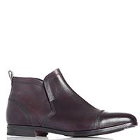 Мужские ботинки Fabi темно-коричневого цвета, фото
