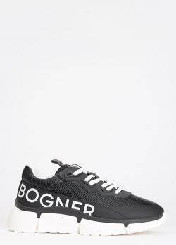 Мужские кроссовки Bogner с логотипом, фото