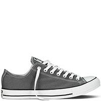 Мужские кеды серого цвета Converse, фото