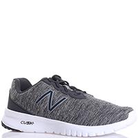 Текстильные кроссовки New Balance 33V1 серого цвета, фото