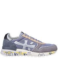 Мужские кроссовки Premiata двухцветные, фото