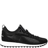 Спортивные мужские кроссовки Dsquared2 черного цвета, фото