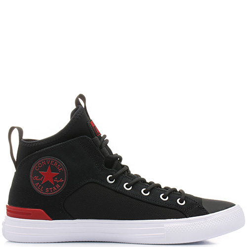 ☆ Кеды Converse Chuck Taylor All Star Ultra черного цвета 159630C ... b48afd5a7bd53