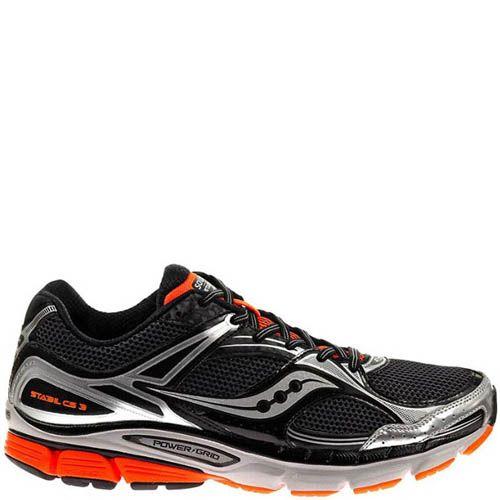 Кроссовки Saucony Stabil Cs 3 S20209-3 мужские для бега, фото