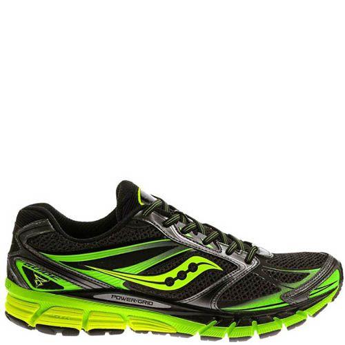 Кроссовки Saucony Guide 8 S20256-2 мужские для бега, фото