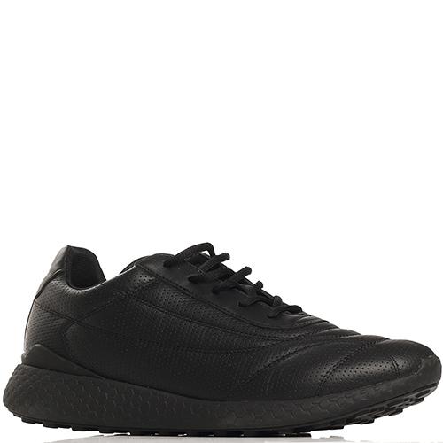 Кроссовки Bikkembergs черного цвета, фото