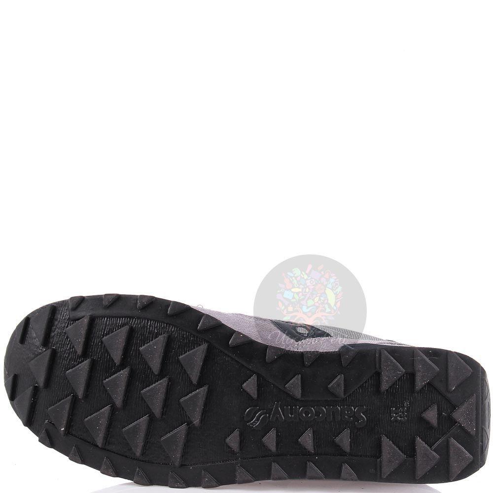 Мужские кроссовки Saucony Shadow Original серые