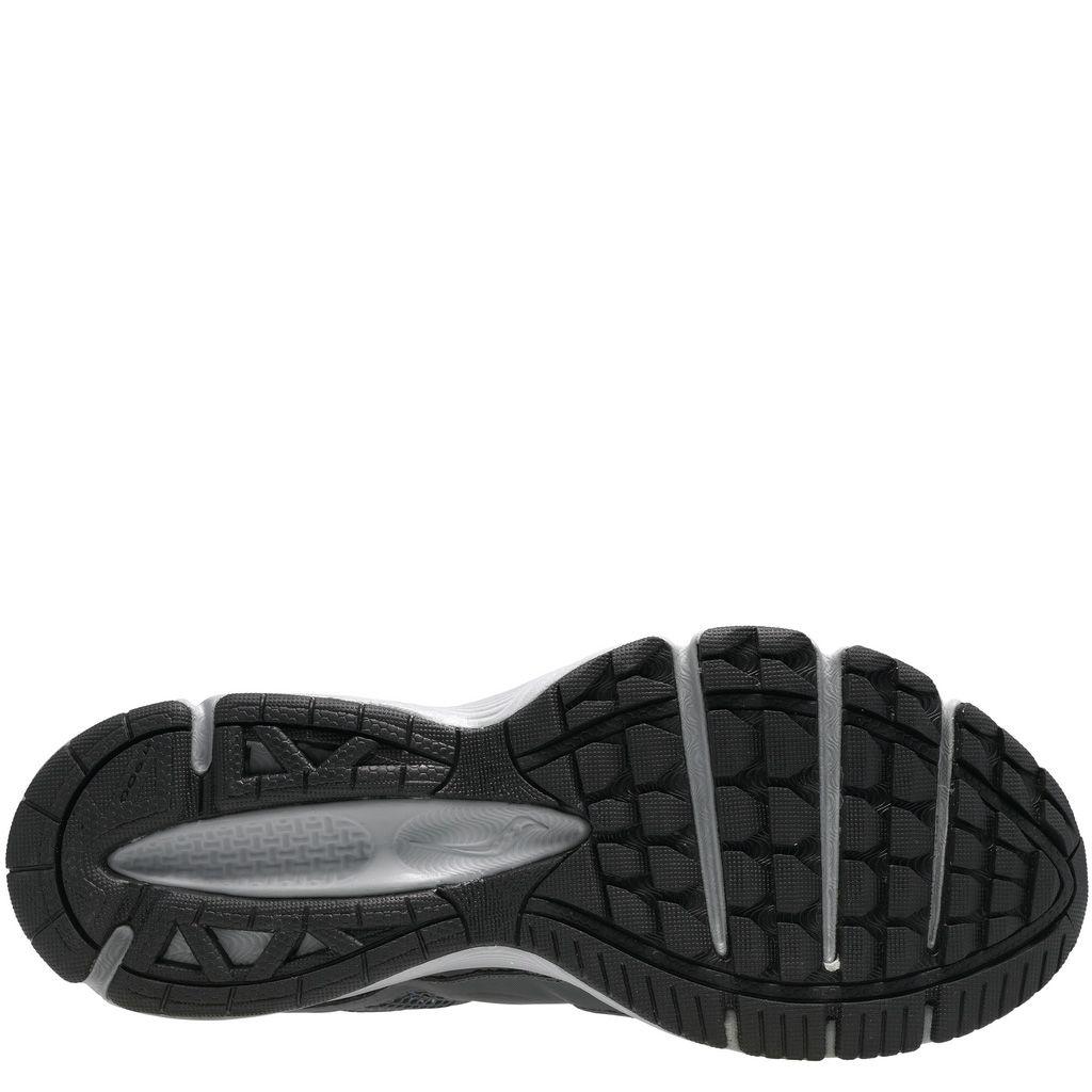 Мужские беговые кроссовки Saucony Grid Lexicon серые
