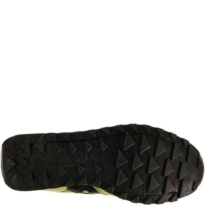 Кроссовки Saucony JAZZ LOW PRO Light Green-Black