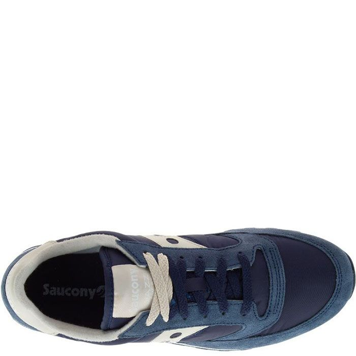 Кроссовки Saucony Jazz Low Pro Dark Navy