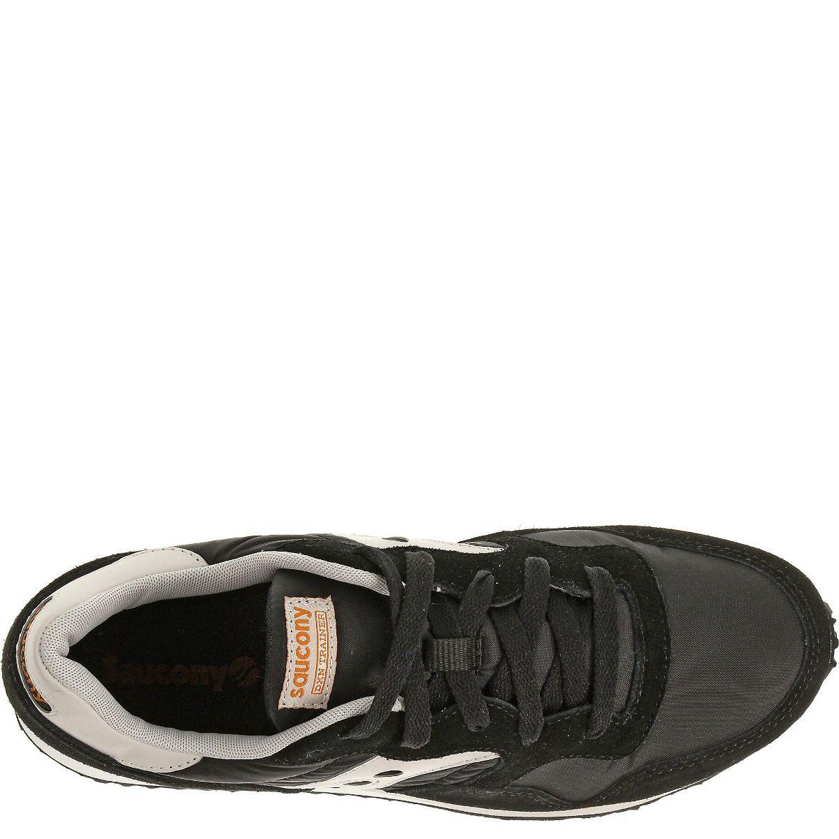 Мужские кроссовки Saucony DXN Trainer черные