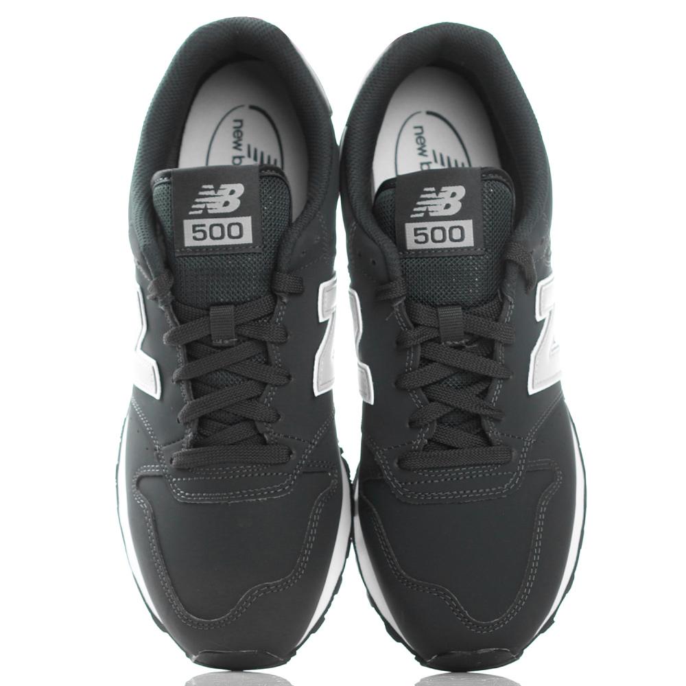 Кроссовки New Balance 500 цвета хаки