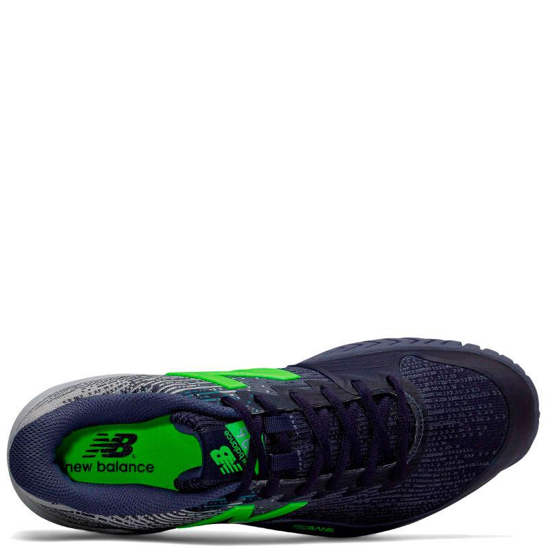Текстильные кроссовки New Balance 996 серого цвета