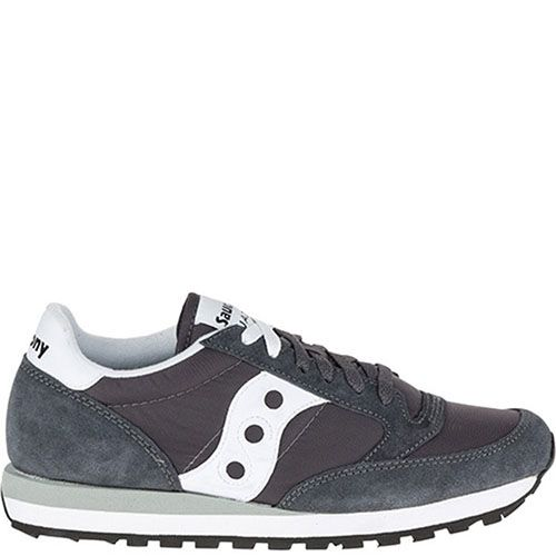 Кроссовки Saucony Jazz Original Charcoal, фото