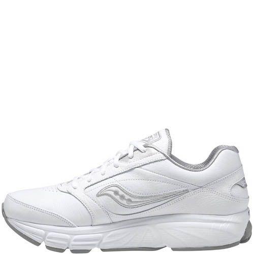 Кроссовки Saucony Echelon Le 2 White мужские, фото