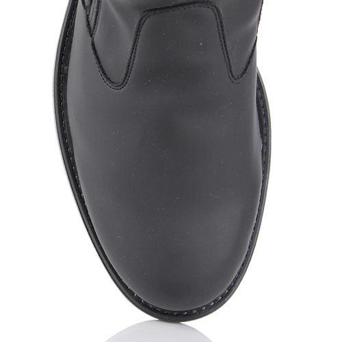 Высокие ботинки Pakerson из высококачественной резины на меху, фото