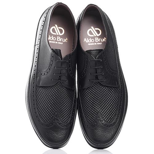 Туфли-броги Aldo Brue с перфорацией, фото