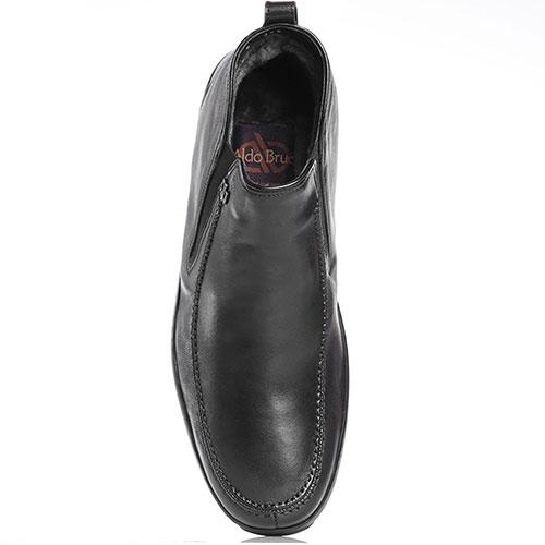Мужские ботинки Aldo Brue черного цвета, фото