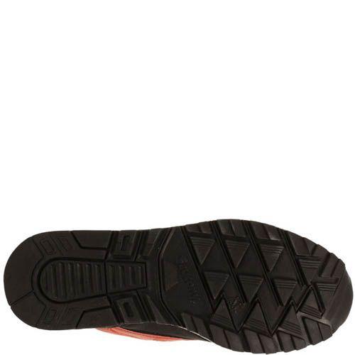 Кроссовки Saucony Shadow 6000 Coral-Black, фото
