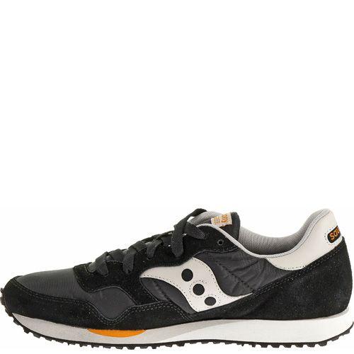 Мужские кроссовки Saucony DXN Trainer черные, фото
