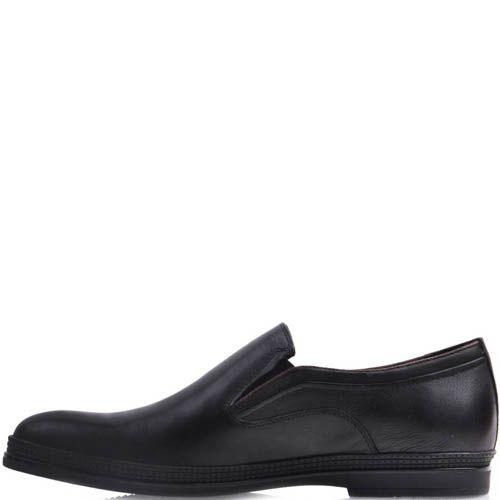 Туфли Prego с узкими резинками по бокам, фото