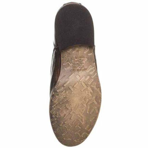Туфли-оксфорды Bagatt кожаные коричневые, фото
