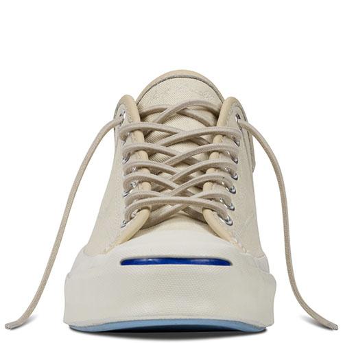 Мужские кеды Converse бежевого цвета, фото
