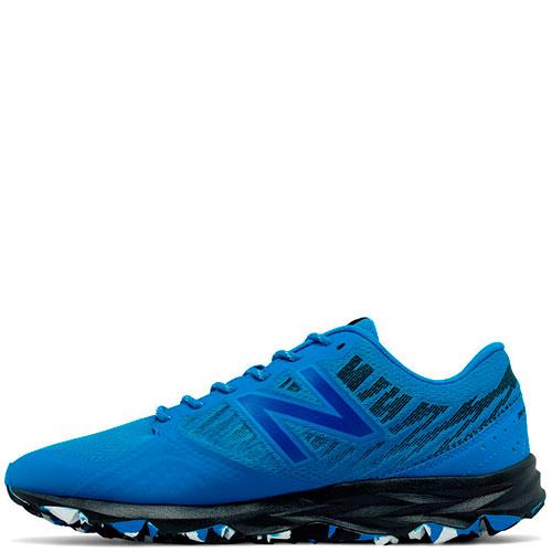 Кроссовки New Balance 690 синего цвета, фото