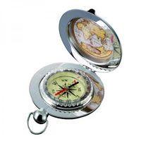 Дорожный компасc Dalvey Voyager new, фото