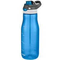 Бутылка спортивная Contigo Autospout Chug голубая 1200 мл, фото