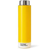 Бутылка для воды Pantone Yellow 012 500 мл, фото