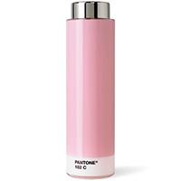Бутылка для фитнеса Pantone Light Pink 182 розового цвета, фото