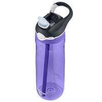Спортивная бутылка Contigo Ashland 720мл фиолетового цвета, фото