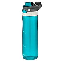 Спортивная бутылка Contigo Autospout Chug 720мл бирюзового цвета, фото